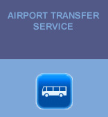 Airport shuttle - transfer service