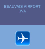 Beauvais airport transfers