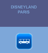 Disneyland airport transfers